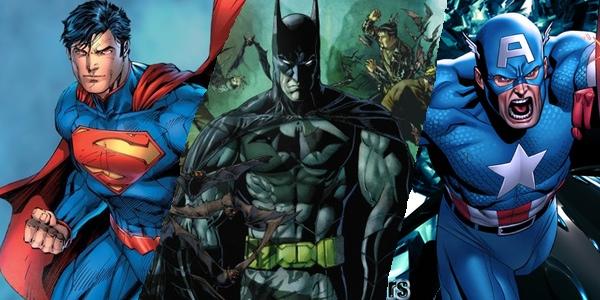 CinemaSins Addresses Batman V Superman Vs Captain America 3 NSFW Language