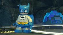 Bat-Mite!!