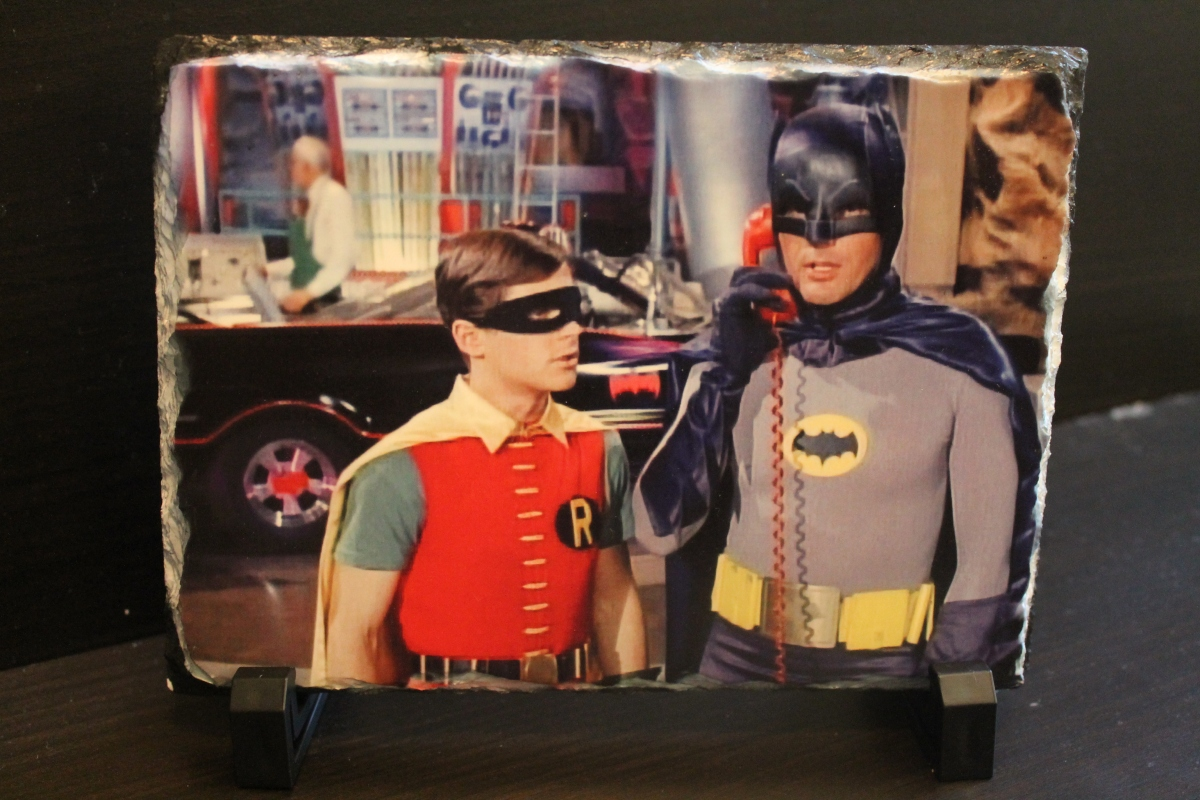 Batman Classic TV Series Batcave Granix Review
