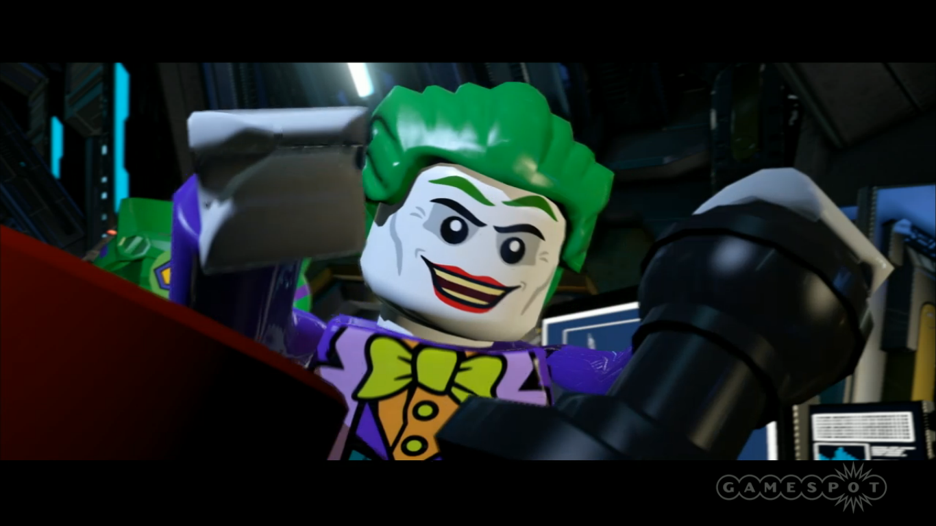 batman lego helicopter with Lego Batman 3 E3 Details on Truck furthermore Lego Batman 3 E3 Details together with Police Helicopter and Bike in addition Mini Mech in addition 149256 Suicide Squad Joker Et Harleen Quinzel Sillustrent En Photos.
