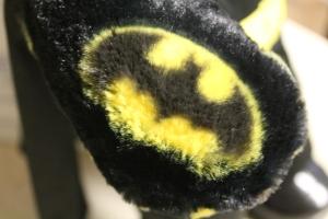 Batsignals everywhere!