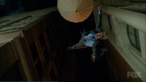 The Balloonman strikes again!