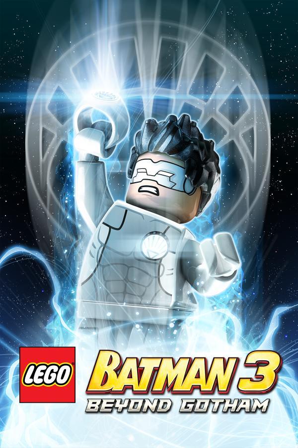One Week Until Lego Batman 3! Countdown Characters 12-19 ...